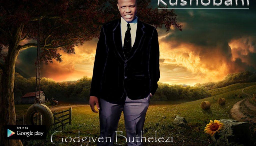Godgiven Buthelezi