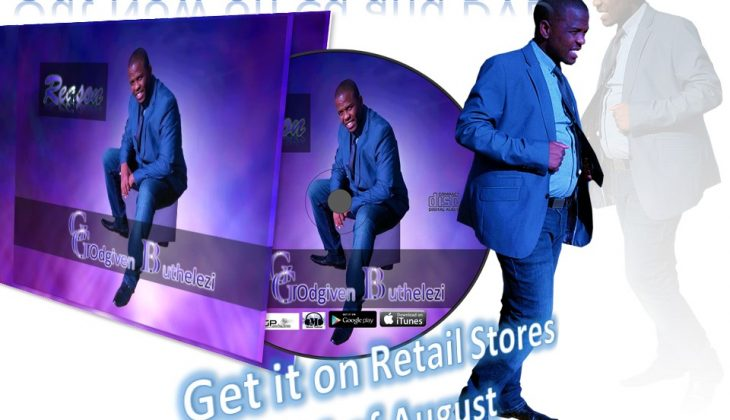 Godgiven Buthelezi available on CD and DVD