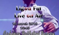Catch Godgiven Buthelezi Live At Ligwa Fm 15 March 2019 time 1545