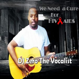 dj zero the vocalist we need a cure