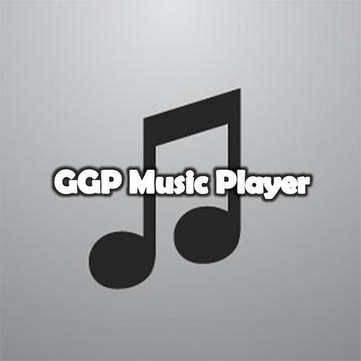 GGP Music Player